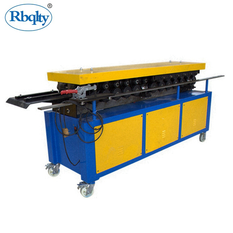 US $3200 0 |HVAC duct making TDF flange making rolling machine-in Bending  Machinery from Tools on Aliexpress com | Alibaba Group