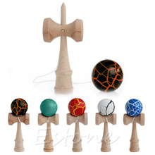 Painted Ball Kendama