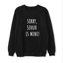 EXO Sorry, Is Mine Sweatshirts (25 Models)