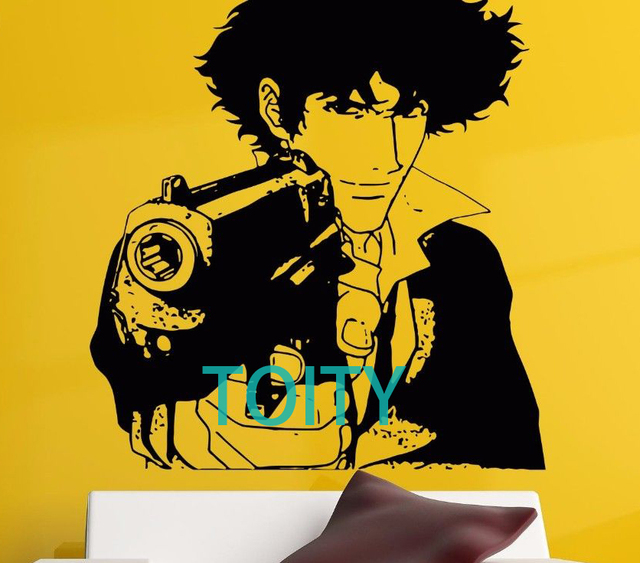 Can cowboy bebop hentai pics this excellent
