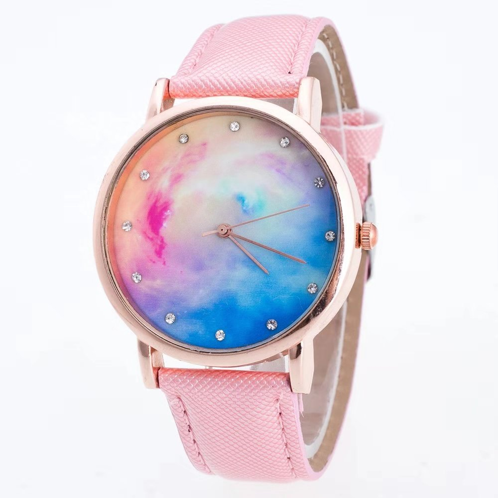 Star Original Sufeng Watches For Men And Women Middle School Students Watch Fashion Children Waterproof Watches