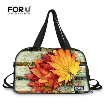 FORUDESIGNS Lightweight Gym Sport Bag for Men Women Big Size Outdoor Gym Duffle Designer Galaxy Star Space Shoulder Training Bag