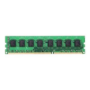 Image 2 - Crucial DDR3 PC3 12800S 4GB DDR3 1600MHz 2X4GB(8GB) 240 pin  DIMM Desktop Memory Module