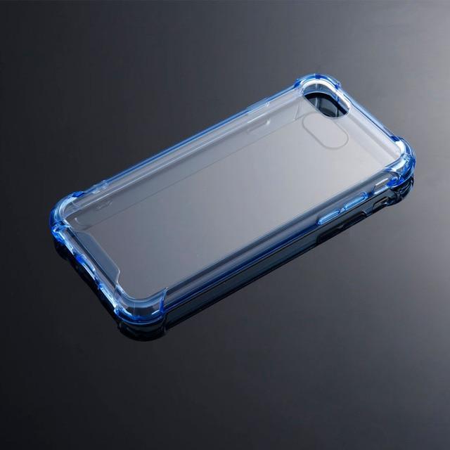 90eeff5e01e Para el iPhone de Apple 5 5S se 6 6 S 7 más 6 splus anti choque ...