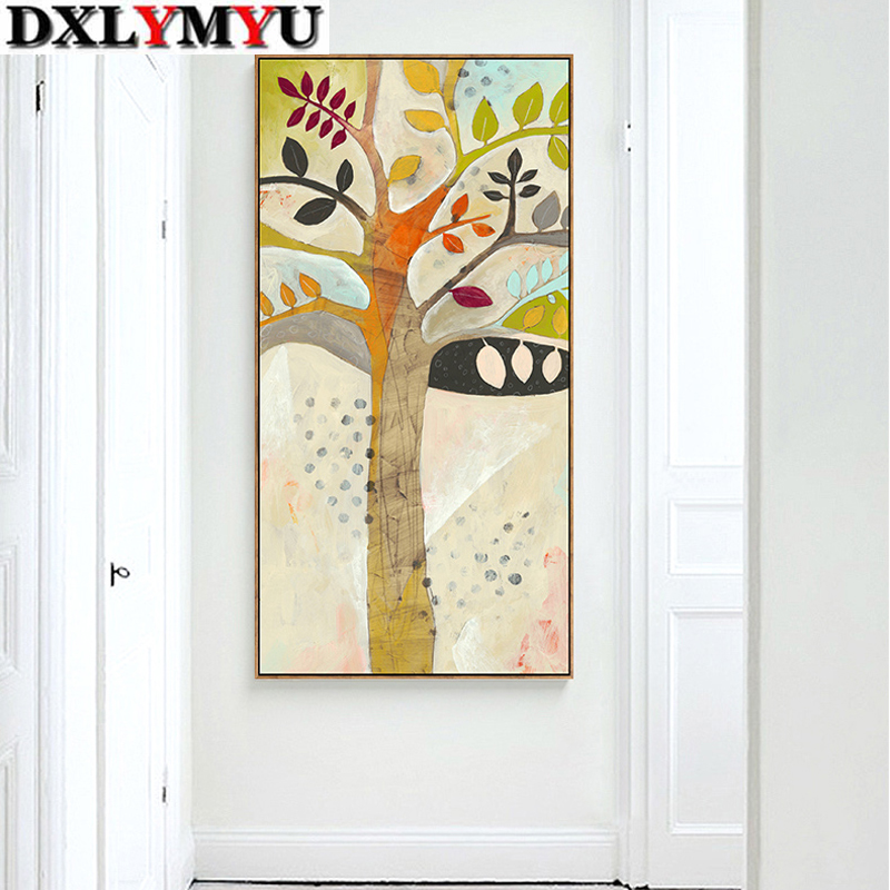 5D Diamond Embroidery DIY Diamond Painting Cross Stitch Kits Square Drill Needlework Mosaic Decoration Painting Abstract pattern in Diamond Painting Cross Stitch from Home Garden