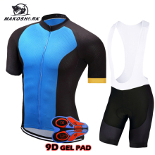 Cycling Jersey 2018 Pro Team Ropa Maillot Ciclismo Clothing Set for Men Racing Bike Wear Summer Bicycle
