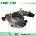 Genuine Throttle body for Visteon system Engine displacement 1000cc Bore size 40mmThrottle valve assembly