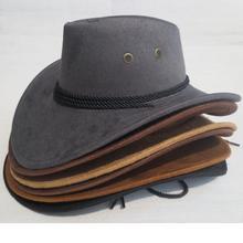 Sombrero de vaquero Chapeu Sombreros de vaquero hombre vaquero