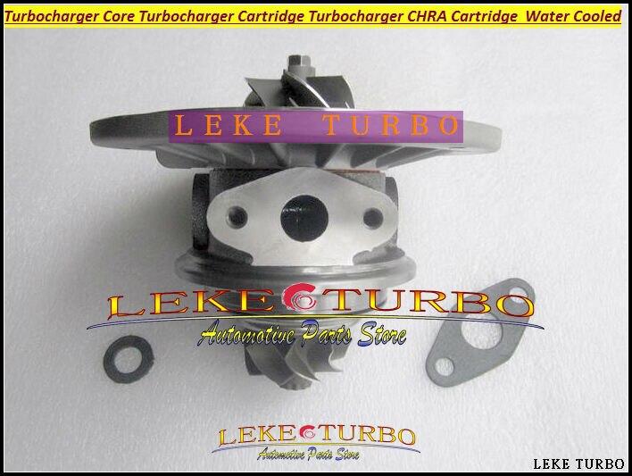 Turbo Cartouche CHRA Noyau RHF4H VN4 14411-MB40C 14411 MB40C 14411MB40C Pour NISSAN CabStar 2006-11 Navara D22 YD25DDTI DCI 2.5L - 3