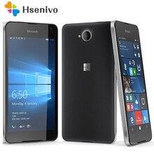 650 Original Microsoft Lumia 650 Quad-core 16GB ROM 1GB RAM