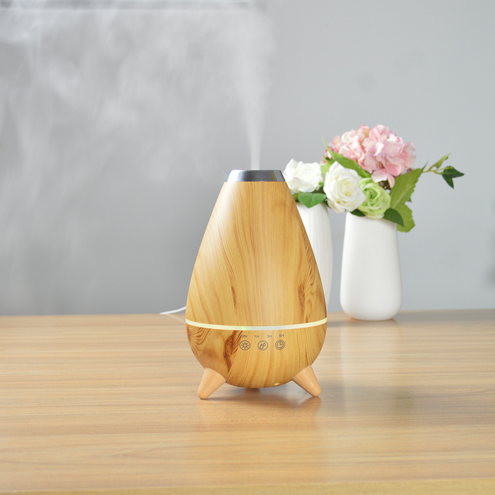 Fragrance Essential Oil Incense Burner Sound off Cool Mist Humidifier Aromatherapy Diffuser Purifier 13 old china pure brass buddhism foo dog lion three feet incense burner statue