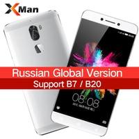 Original Letv Cool1 Dual Pro Leeco Coolpad Cool 1 Snapdragon 652 Mobile Phone 4GB RAM 32GB