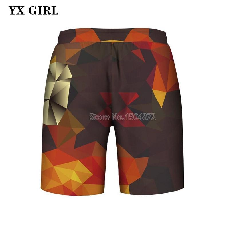 2018 New 3d Crystal Diamond Printed Sleeveless Hoodie Short Pant Set Tracksuit Sportswear in Hoodies amp Sweatshirts from Men 39 s Clothing