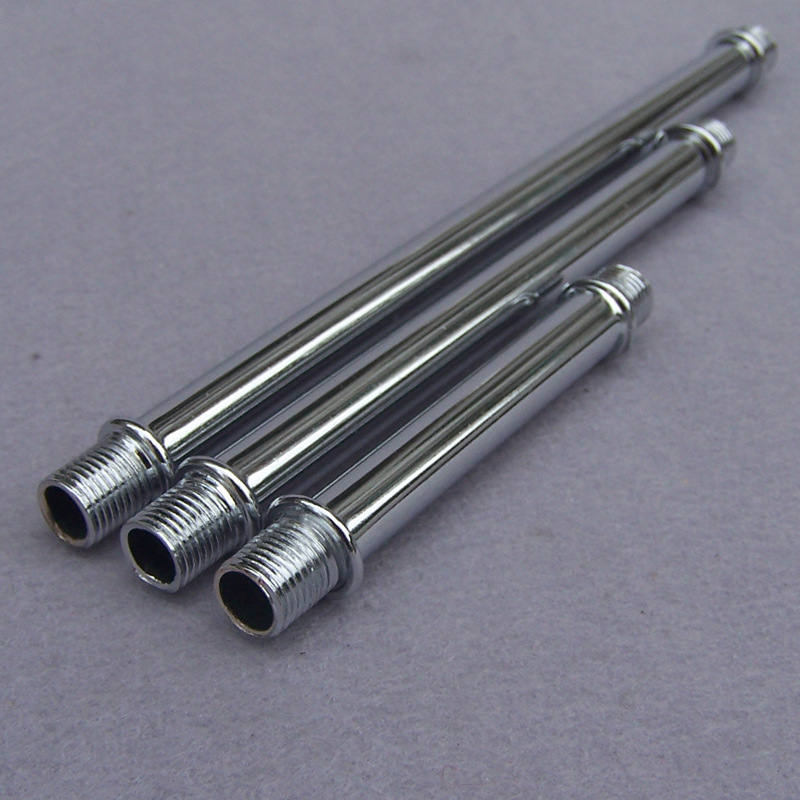 Online buy wholesale hollow threaded tube from china