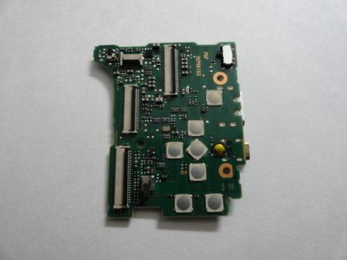 Camera Lcd Screen Main Board /big Pcb Repair Parts For Panasonic Dmc-zs15 Tz25 Digital Camera Free Shipping !95%new Motherboard Camera & Photo
