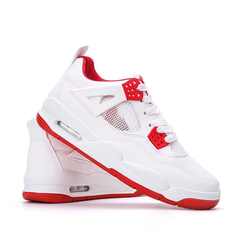 new style e1a51 6c333 Jordan Retro 4 Men Air Sole Basketball Shoes Hip Hop Travis Scott  Breathable Mesh Aj4 Sport Shoes Off White Max Uptempo Sneakers
