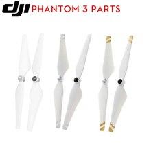 Оригинальные пропеллеры DJI Phantom 3 SE для DJI Phantom 3 SE/Professional/Advanced/standard пропеллеры 9450 лезвия
