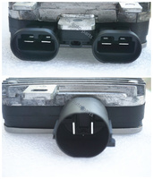 10pc/1set Only Fit For Ford Transit Control Fan Module2 Fan Plug 941.0138.01 940009402 941013801 31338823