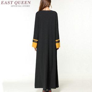 Islamic clothing muslim dress women muslim abaya turkish islamic clothing kaftan dubai abaya for women clothes turkey FF1044