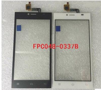 Новый оригинальный FPC048-0337B емкостный сенсорный экран бесплатная доставка