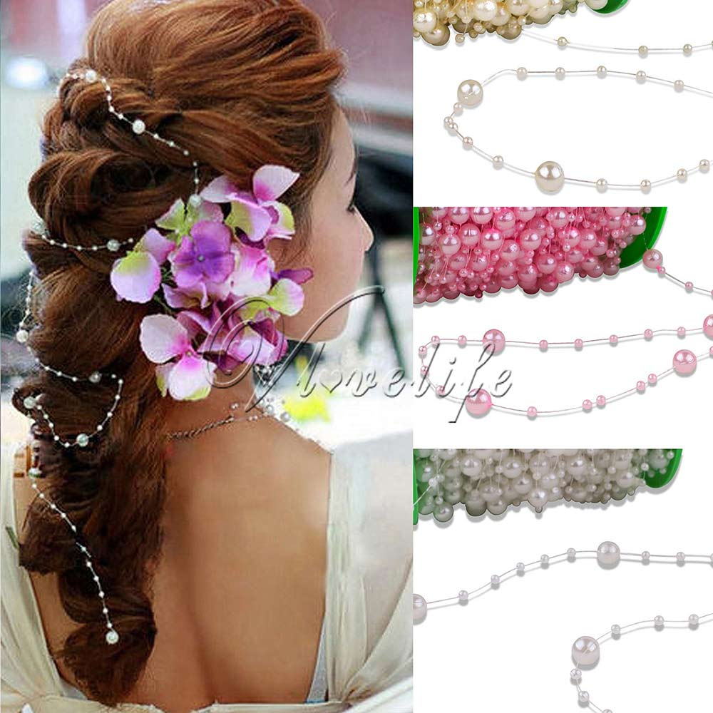 Beautiful hair pads 12 colors choose 10x15 cm hair accessories DIY decoration