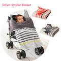 "64cmX105cm(25""X41"")baby stroller blanket, 2 layer Supper Soft Coral Fleece Blanket, infant micro fibre blanket"