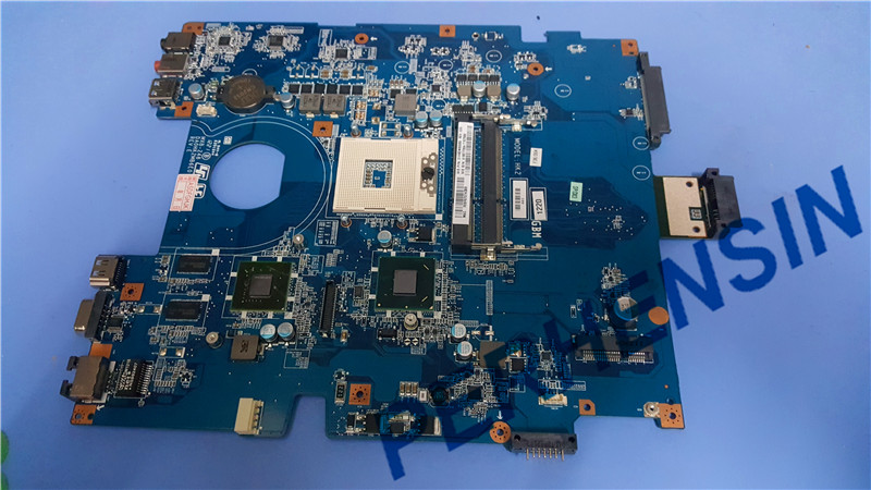 Original for Sony for Vaio VPCEJ Series Motherboard A1827706a Mxb-248 Da0hk2mb6e0 100% tested good цена
