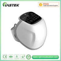 LLLT 808nm Heating Laser Electric Knee Massager Knee Joint Sports Injury pain relief device