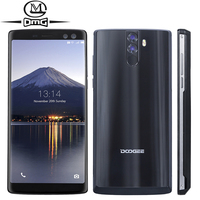 DOOGEE BL12000 12000mAh Smartphone 6.0'' 18:9 Bezel less FHD+ 4GB+32GB MTK6750T Octa Core 4 Camera 16+13MP 16+8MP Mobile phone
