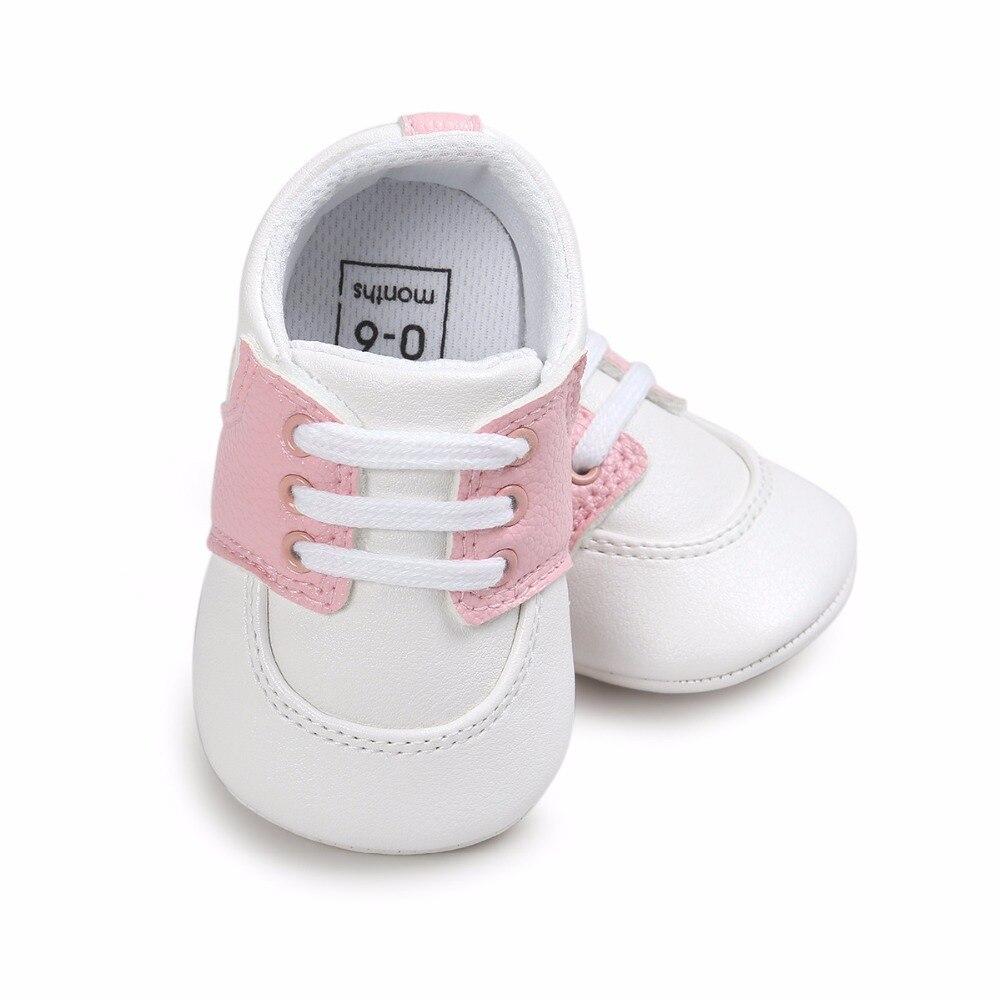 Moda Kids Prewalker Dzieci Boy & Girl Baby Sportowe buty - Buty dziecięce - Zdjęcie 5
