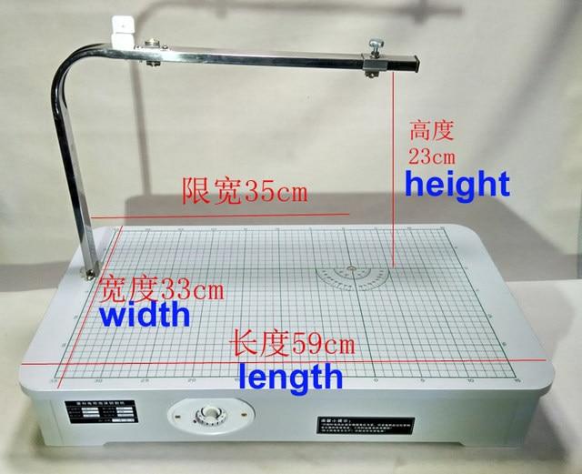 Online Shop High Quality 220V Hot wire foam cutter Foam cutting ...