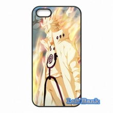 Naruto Uzumaki Phone Cases Cover For Samsung Galaxy