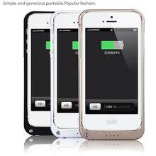 2016 резервная батарея зарядки зарядное устройство крышка чехол для Iphone 6 6 s 3200 мАч перезаряжаемые крышка бесплатная доставка