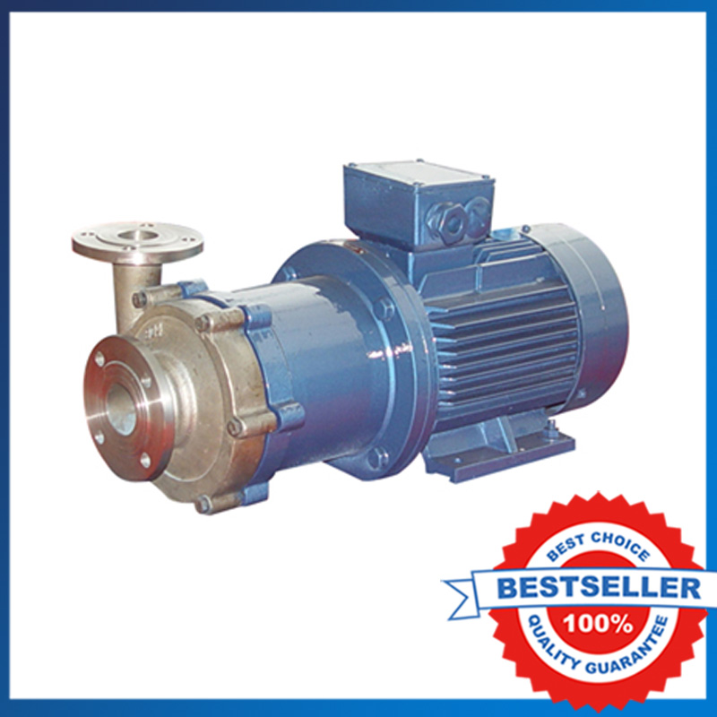 16CQ-8 Corrosion Resistant Pump Horizontal Stainless Steel Chemical Transfer Magnetic Drive Pump 16cq 8 corrosion resistant pump horizontal stainless steel chemical transfer magnetic drive pump