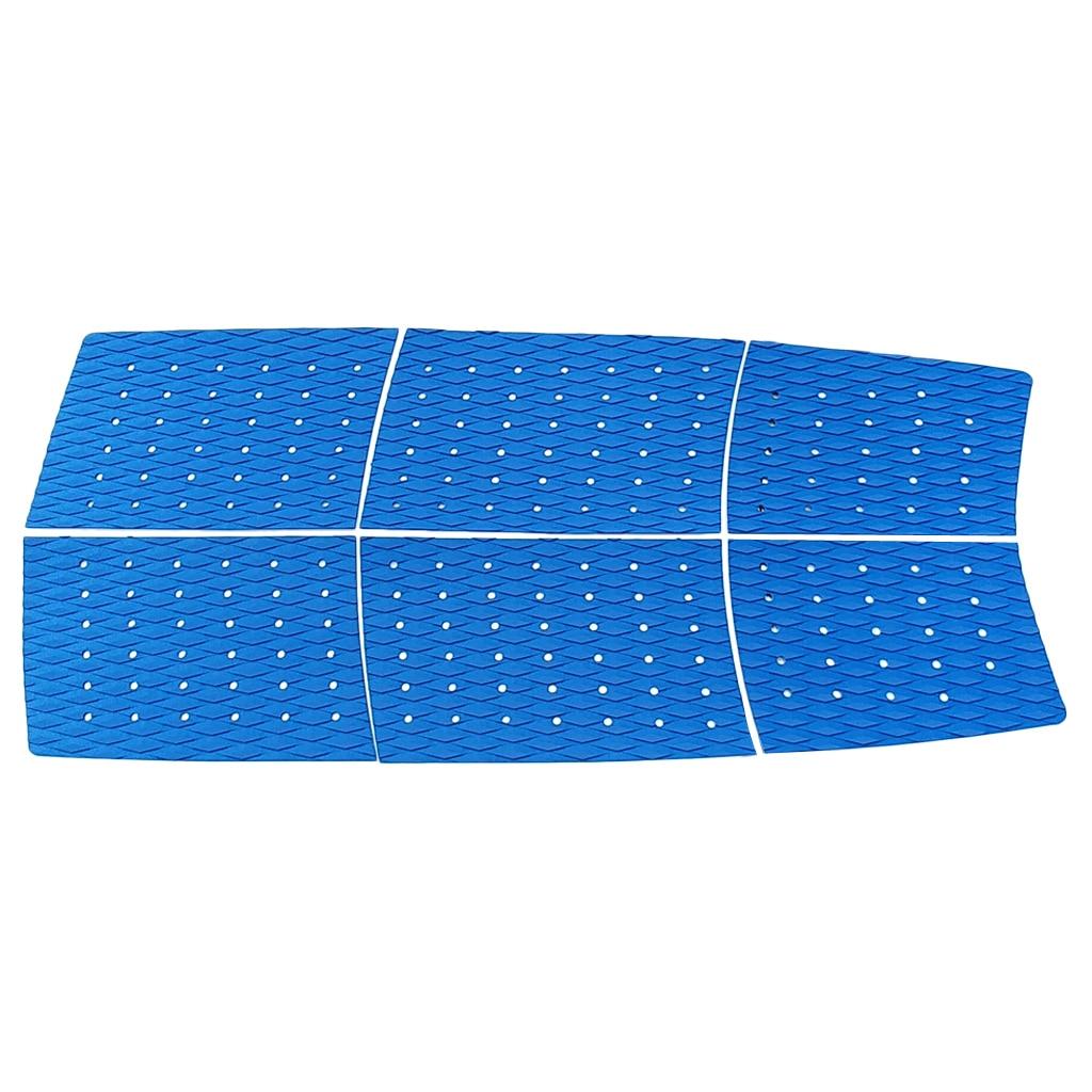 cauda plataforma pads para prancha longboard kiteboard