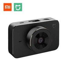 Original Xiaomi Mijia Car DVR Smart Car Recorder Dash Camera F1.8 1080P 160 Degree Wide Angle 3 Inch HD Screen Carcorder