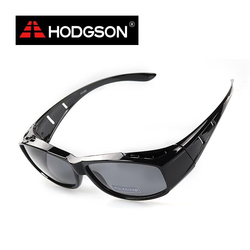 Prix pour 1017 HODGSON Marque Hommes Noir Myopie Vélo lunettes De Soleil UV400 Polarisées Femmes Lunettes de Soleil Femmes Vêtements Accessoires Lunettes