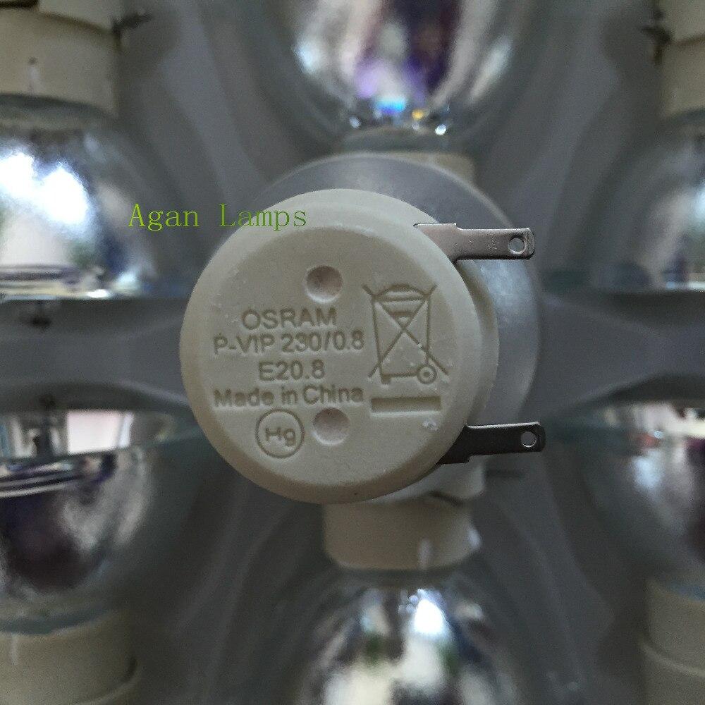 Оригинальная лампа проектора 5811116713-SU запасная лампа для VIVITEK D853W / D855ST / D856STPB / D857WT / D858WTPB / D850 / D856ST проекторы