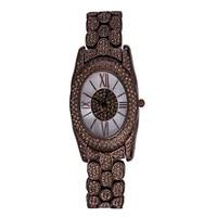 2018 New Fashion Women Watches Luxury Brand Unique Ladies Wrist Watch Quartz Water Resistant Diamond Watch Women montre femme