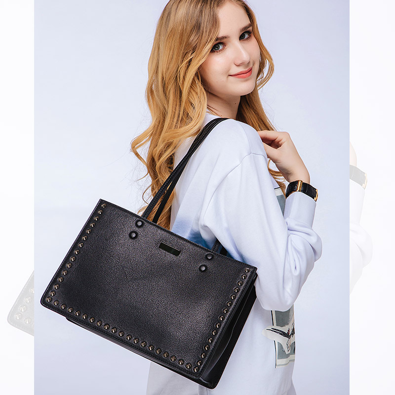 KZNI Women Bag Genuine Leather Ladies Handbags Fashion Handbags 2017 Ladies Purse Bag Black Sac a Main Femme Bolsos Mujer 1441 kzni genuine leather handbag women handbags for girls bags for women leather ladies handbags femmes sac sac a main femme 9039