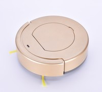 Intelligent Robotic Vacuum Cleaner KRV205
