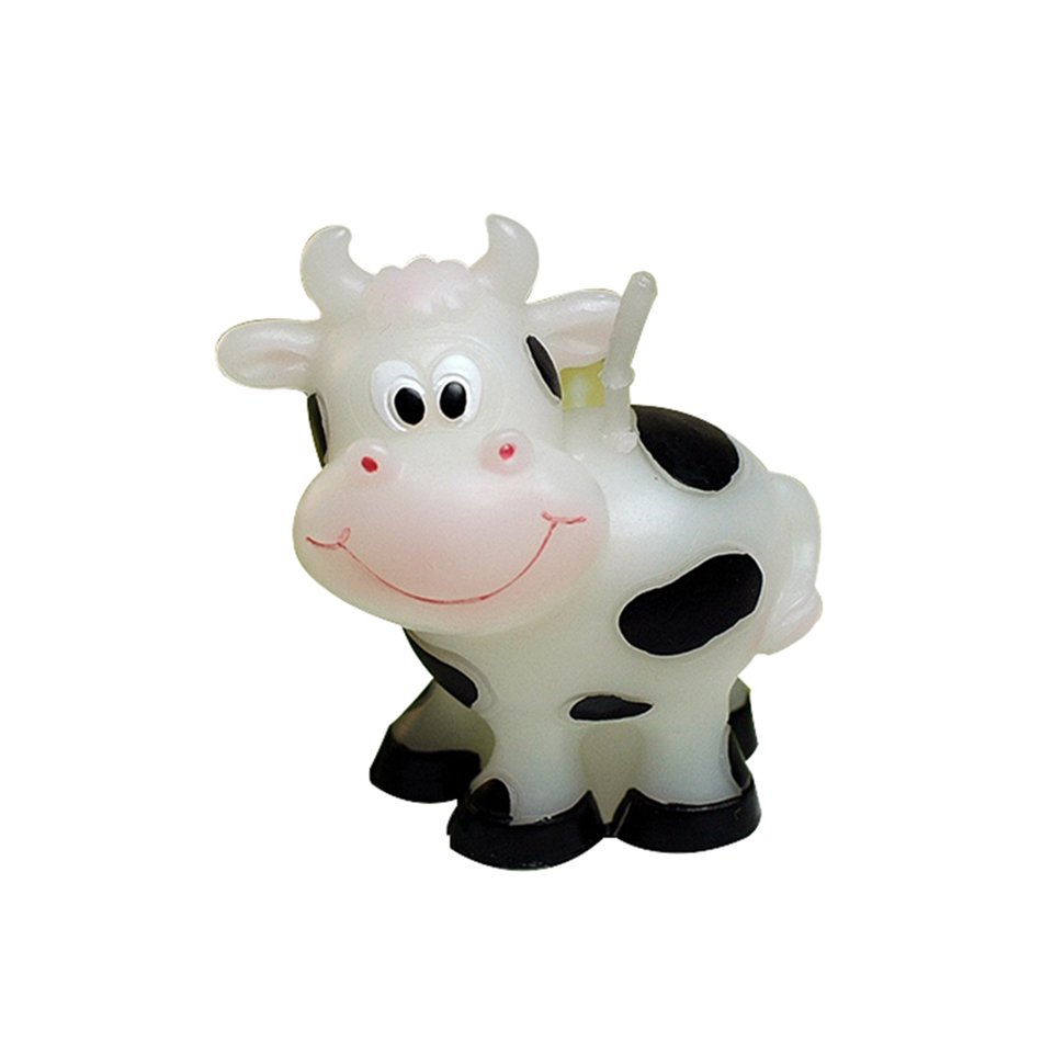 Childrens Birthday Party Supplies Birthday Candle Taurus Candle Cow Zodiac Small Candle Home Decor Gift for Boy Girl
