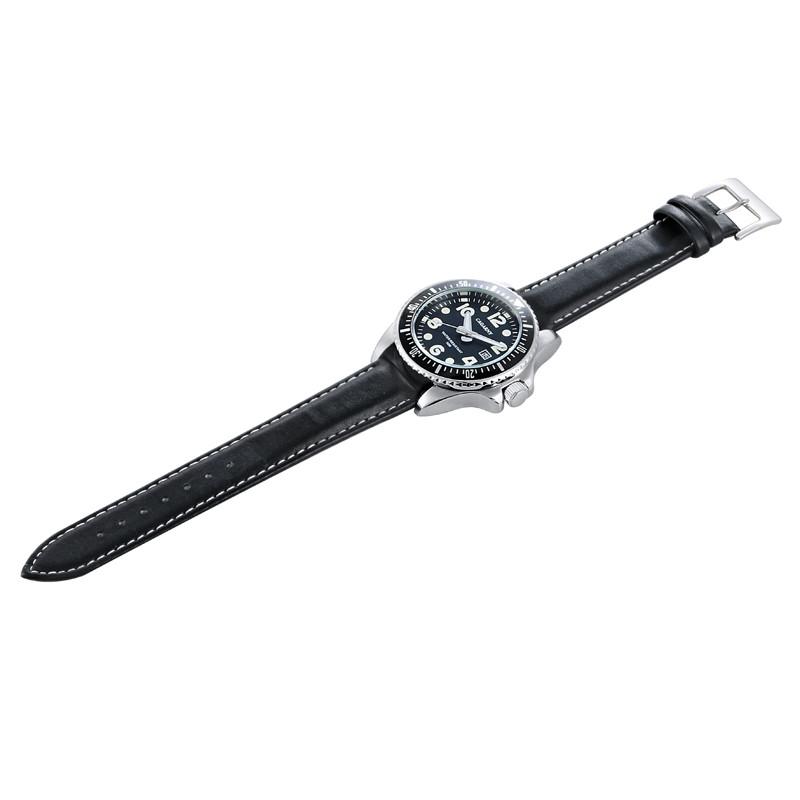 role classic design quartz watch for men  (5)