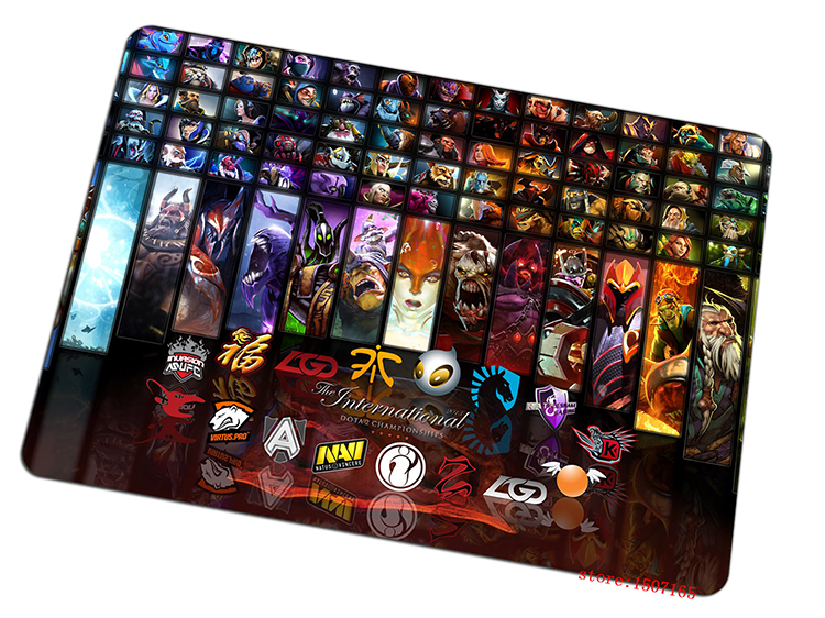 Buy Cool Dota 2 Mouse Pad Fnatic Large
