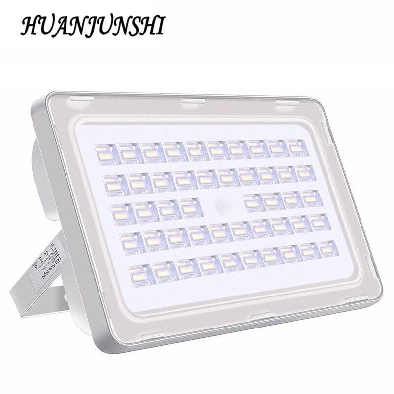 IP65 LED-es fényszóró 150W 220V-os reflektorvilágító vízálló - Kültéri világítás