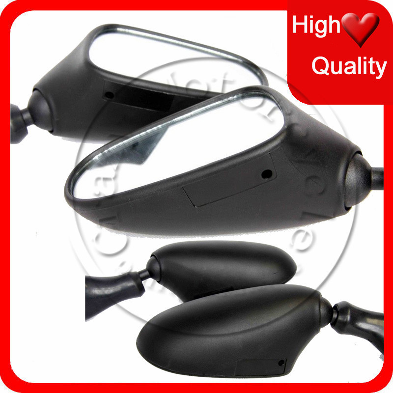 motorcycle parts rearview mirror for suzuki gsx600f. Black Bedroom Furniture Sets. Home Design Ideas