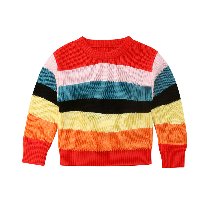 422df02bdd7e 6M to 3T baby   infant boys casual graphic knitted pullover sweater ...