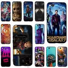 Pattern Guardians Phone Cover for Xiaomi A2 Lite Mi Case A1 6 8 F1 Cases Back