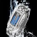 Crianças Relógio do esporte LEVOU Relógio Digital de Mulheres À Prova D' Água Relogio masculino Para Os Amantes Relogio Militar relógios de Pulso dos homens Crianças