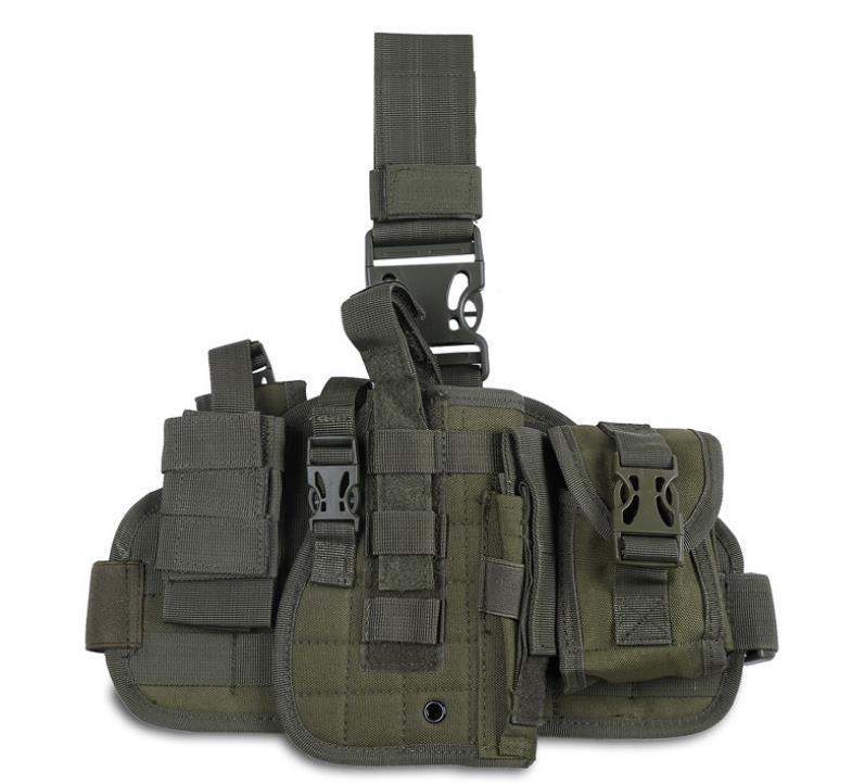 ᑐVenta caliente ajustable envolventes Tactical muslo GL M9 92 ...